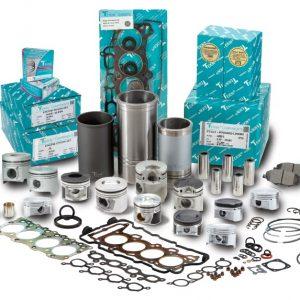 Teikin Engine Components